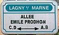 L1092 - Plaque de rue - Emile Prodhon.jpg