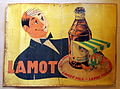 LAMOT Pils, cardboard beer advertising.JPG