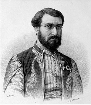 Victor Langlois