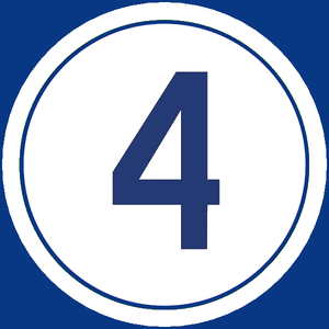 Kevin Pasley - Pasley wore number four when he was a member of the Los Angeles Dodgers. The Dodgers later retired the number in honor of Duke Snider.