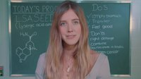 File:LSA seeds - Do's and don'ts - Drugslab.webm