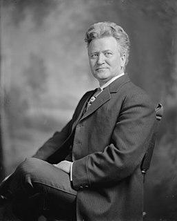 Robert M. La Follette American politician