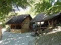 La Chaussée-Tirancourt (80), parc Samara, zone des animations et reconstitutions - poterie 1.jpg