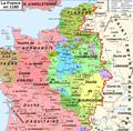 La France en 1180 (section).png