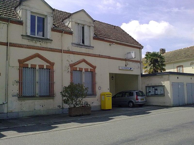 Bordes (Hautes-Pyrénées)