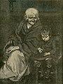 La prima penitenza quadro di Roberto Ferruzzi.jpg