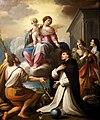 La remise du rosaire Guillaume Perrier.jpg