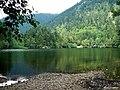 Lac de Retournemer. Vosges. 26-06-2005.JPG