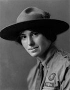 Lady Olave St Clair Baden-Powell