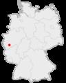 Lage der Stadt Brühl in Deutschland.png
