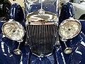 Lagonda LG6 Drophead Coupe 1937 (13518808125).jpg