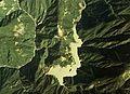 Lake Misakubo Aerial photograph.1976.jpg