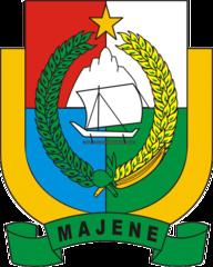 Berkas Lambang Kabupaten Majene Png Wikipedia Bahasa Indonesia Ensiklopedia Bebas