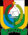 Lambang Kabupaten Majene.png