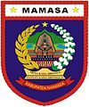 Official seal of Mamasa Regency