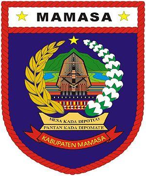 Mamasa Regency