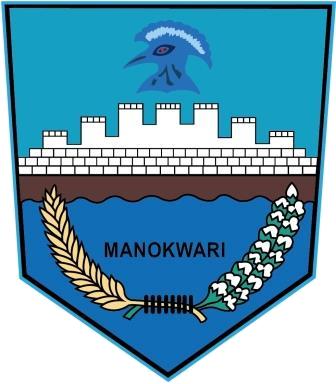 File:Lambang Kabupaten Manokwari.tif