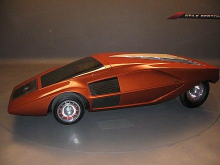 Lancia Stratos Wikiwand