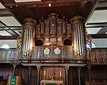 Langenhorn, St.-Laurentius-Kirche, Orgel (1).jpg