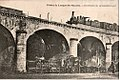Langon - Viaduc (accident du 24 septembre 1905) 1.jpg