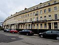 Lansdown Crescent, Cheltenham (geograph 5238750).jpg