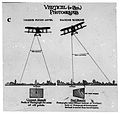 Lantern slide used for aerial photography training (15897632714).jpg