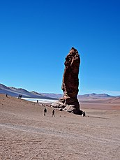 Large Rock Formation, Atacama Chile.jpg