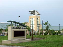 Largo Public Library