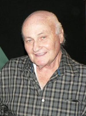 Larry Siegel - Image: Larry Siegel 2013
