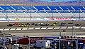 Las Vegas Motor Speedway - NASCAR Camping World Truck Series Smith's 350 (146 laps 219 miles) (6254918451).jpg
