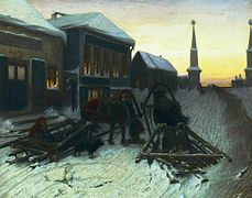Last Tavern at Town Gate (Perov, 1868).jpg