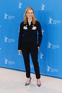 Laura Linney American actress
