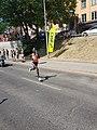 Lawi Kiptui vinnare Stockholm Marathon 2018 bild 2.jpg