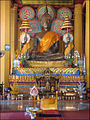 Le Bouddha Lourd (Vat Ong Theu,Vientiane) (4348130529).jpg