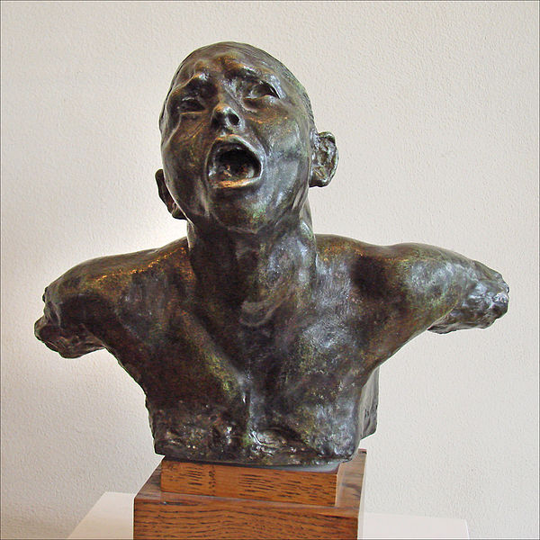 File:Le Cri dAuguste Rodin (musée Rodin) (6215583946).jpg
