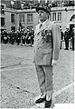 Le Général Casso dans la Cour d'honneur de l'Etat Major de la Brigade des Sapeurs Pompiers de Paris.jpg