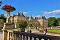 Le Jardin du Luxembourg, Paris, France - panoramio (18).jpg