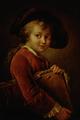 Le Jeune Eleve - Francois-Hubert Drouais.png
