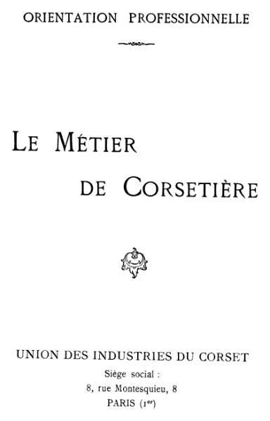 File:Le Métier de corsetière - 1930.djvu