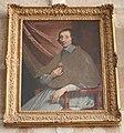 Le Mans (72) Cathédrale Saint-Julien - Sacristie - Portrait de Mgr Philibert Emmanuel de Beaumanoir de Lavardin - 01.jpg