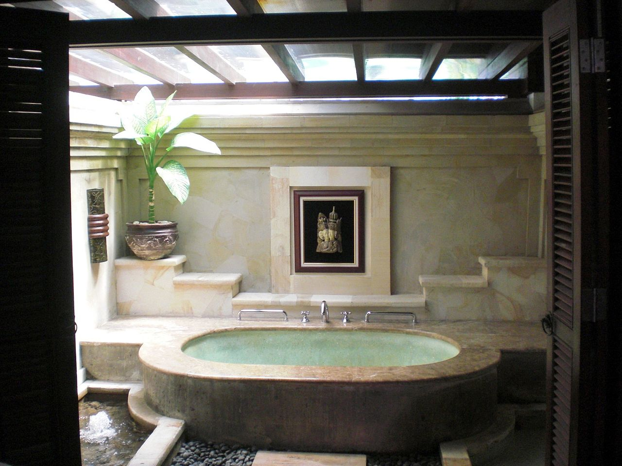 Bali Room For Rent Monthly
