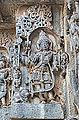 Le Temple de Hoysaleshwara (Halebîd, Inde) (14614865051).jpg
