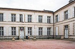Hôtel de ville de Lectoure — Wikipédia