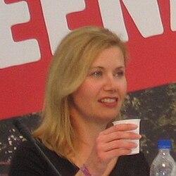 Leena Mörttinen