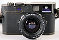 Leica M8 with Avenon 21mm f2.8 Limited Millennium Edition in Black.jpg