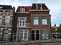 Leiden - WLM2017 - Rijnsburgersingel 90-91-92.jpg