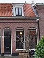Leiden - gemeentelijk monument 200 - Gerrit Doustraat 21 20190126.jpg