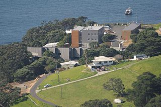 Leigh Marine Laboratory