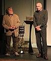 Leo Dickinson and Eric Jones.jpg