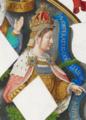 Leonor de Portugal, Sacra Imperatriz Romana - The Portuguese Genealogy (Genealogia dos Reis de Portugal).png